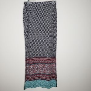 4/$25 Maxi Skirt By No Comment
